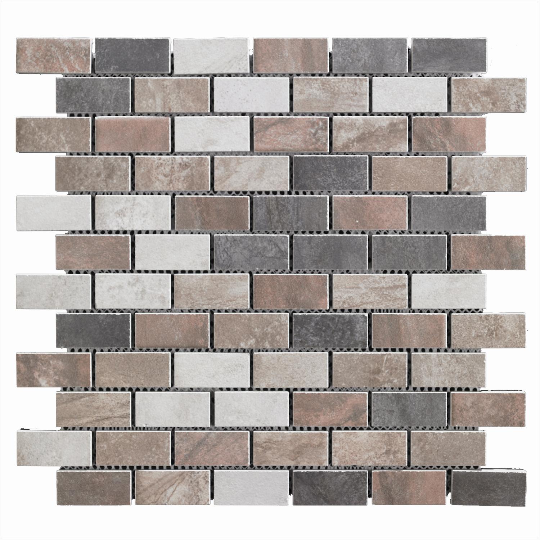 Product categories porcelain tiles mono serra group sandstone multi brick 1x2 doublecrazyfo Image collections